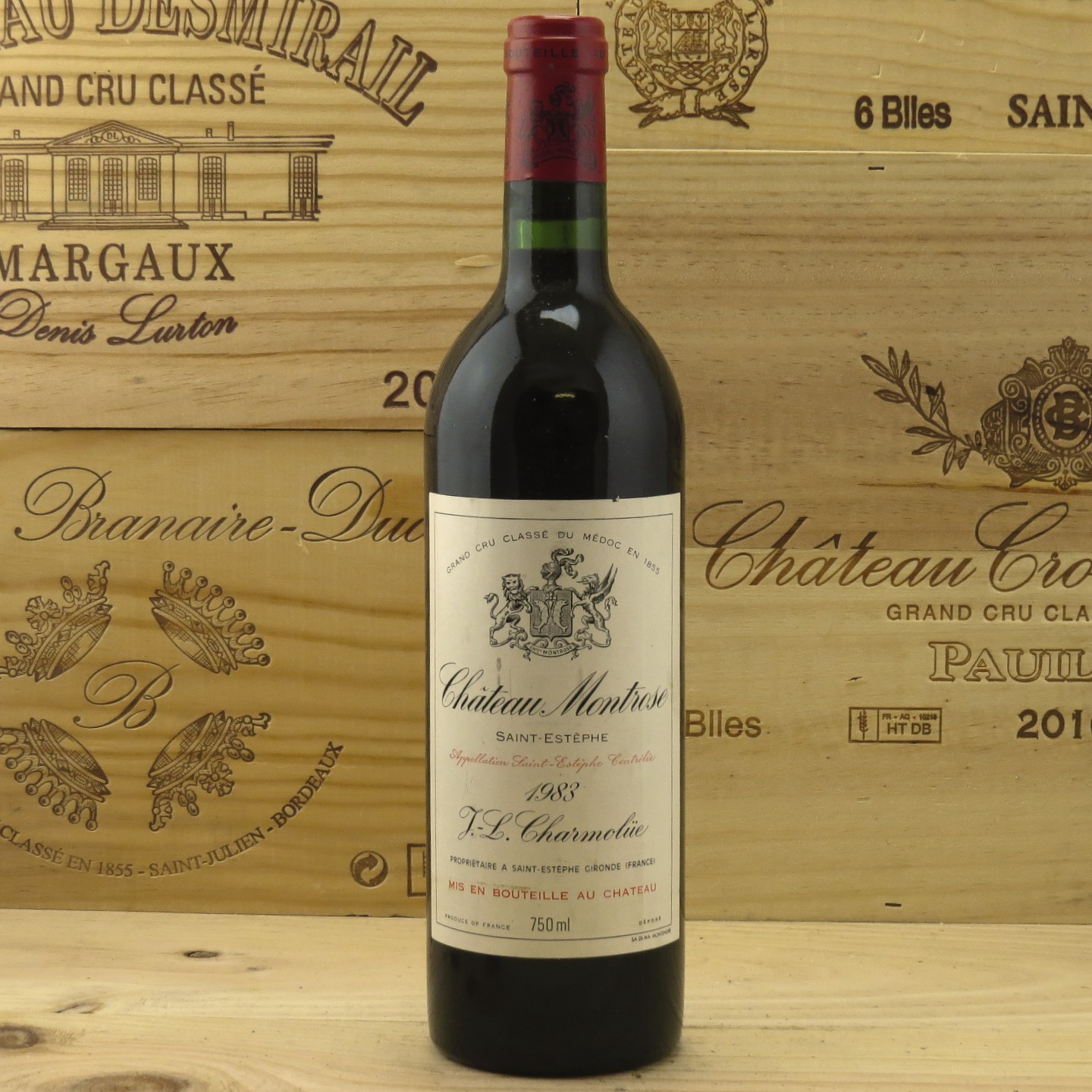 1994 chateau montrose wine 1994 1990 1999 select for Chateau montrose