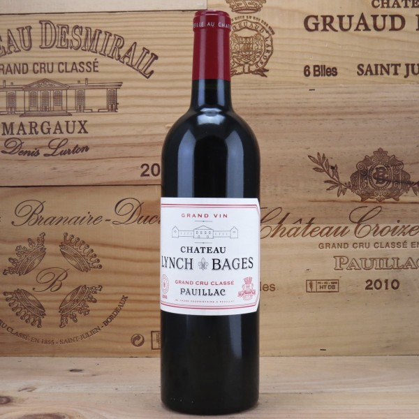 2006 Chateau Lynch Bages